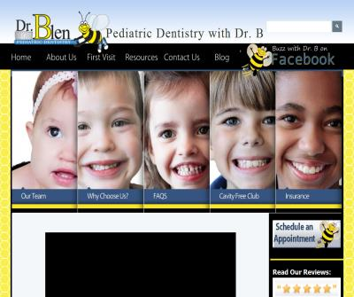 Memphis Pediatric Dentist