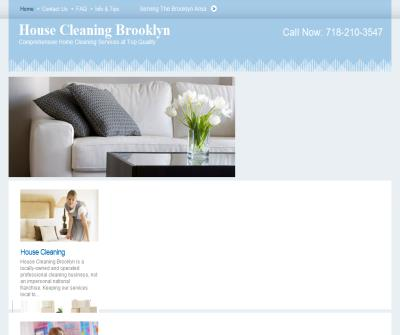 House Cleaning Brooklyn