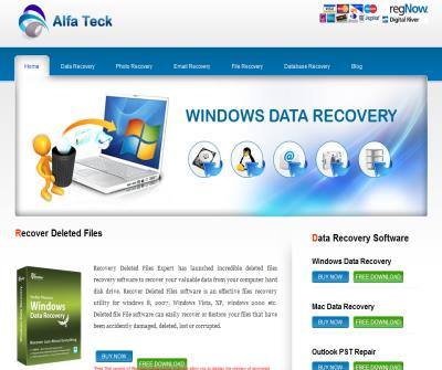 Recovery Deleted Files