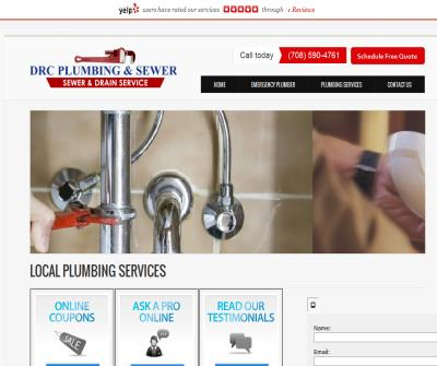 A1 Superior Plumbing & Sewer Inc