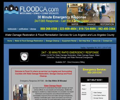 Water Damage, Water Damage Repair, Water Damage Removal, Flood Removal, Flood Extraction