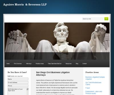 San Diego Securities Law Attorneys