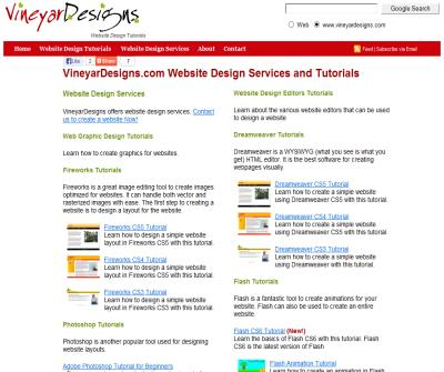 WAHM Web Design -  Helping work at home moms bring their website business ideas to life!