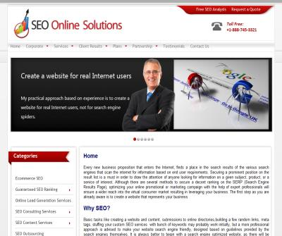Best SEO & Internet Marketing Services- USA,India