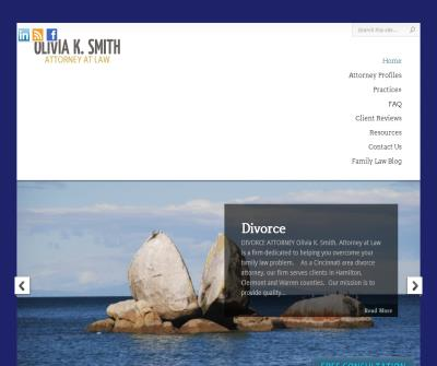 Cincinnati Divorce Lawyer