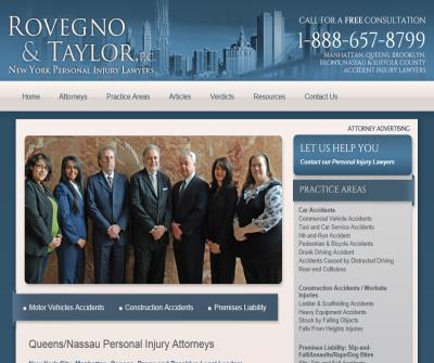 NY Accident Attorney