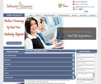 obiee online training,online obiee training