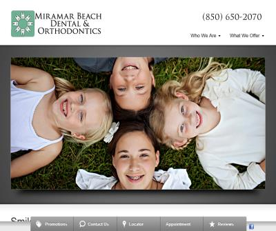 Miramar Beach Dental and Orthodontics