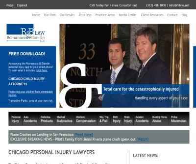 Chicago Brain Injury Lawyer