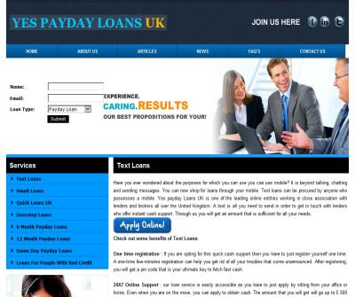 Bad Credit Small cash Loans - small loans online