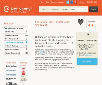 Child-Protection-Software