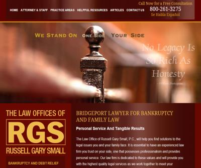 Bridgeport CT Bankruptcy Attorney