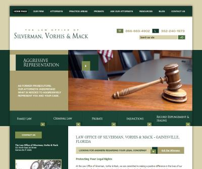 Gainesville Domestic Violence Attorneys