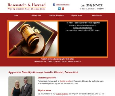 Warren County OH Social Security Disability Attorney