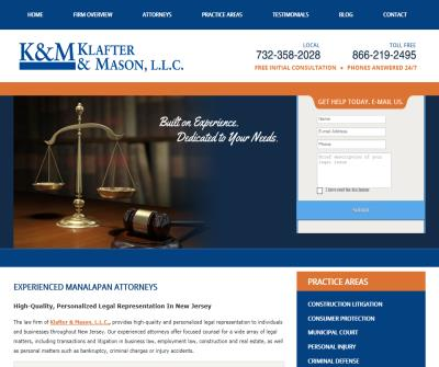 Monmouth County Business Dispute Lawyer