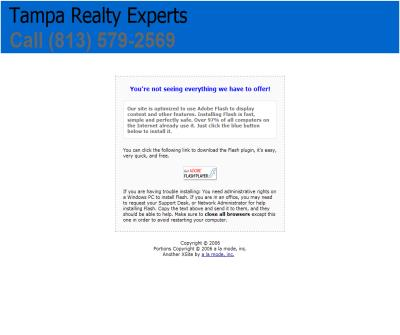 Tampa Realty Experts