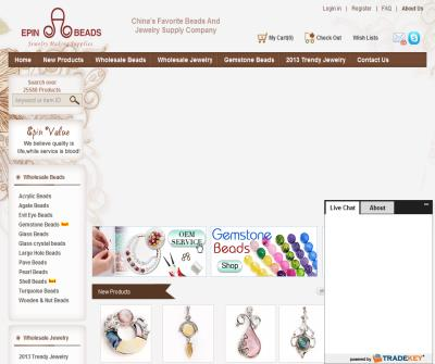 Wholesale Beads,Gemstone,Jewelry Findings, Fashion Accessories And DIY Crafts – Epin Accessories