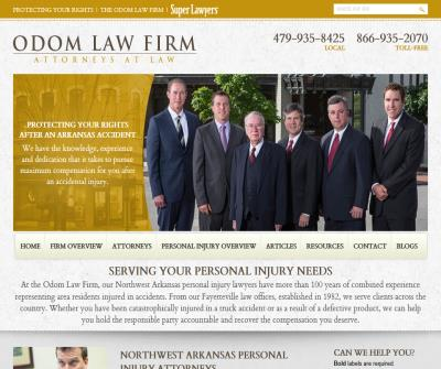 Car Accident Attorney Fayetteville AR