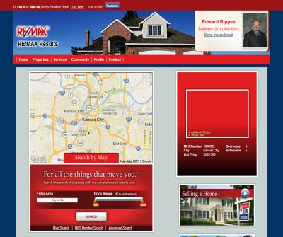 Re/Max Ed Rippee