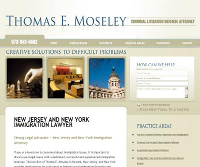 Philadelphia Removal Defense Attorney