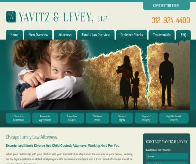 Illinois Child Custody Lawyers