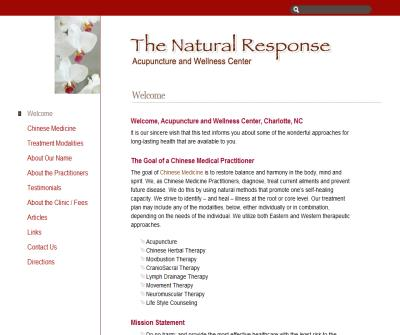 Acupuncture Charlotte, NC | Charlotte, Acupuncture Clinic