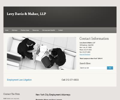 New York Unpaid Overtime Lawyer