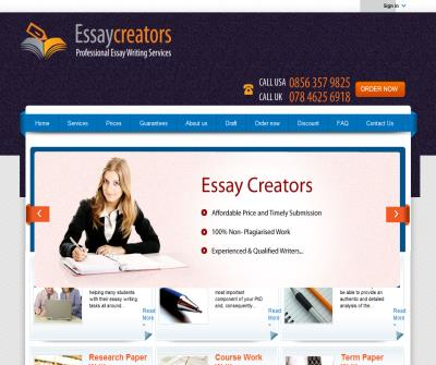 Best essay writing services | Dissertation | Thesis | Research Paper