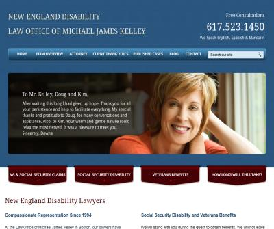 Boston Veterans Disability Attorney