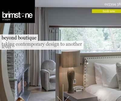 Brimstone Lake District Boutique Hotel