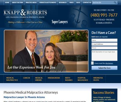 Phoenix Arizona Lawyer