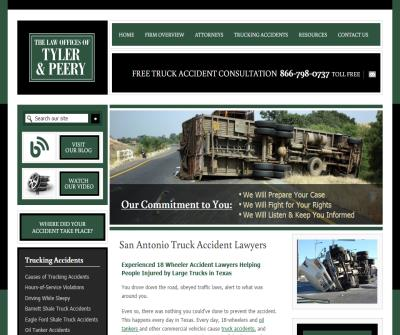 San Antonio Accident Attorney