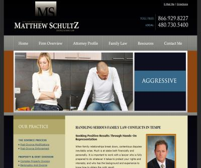 Chandler Legal Separation Lawyer