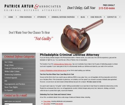 PA DUI Attorney