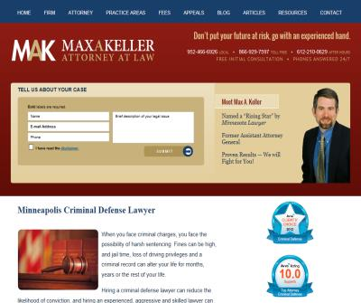 Minneapolis Criminal Lawyer
