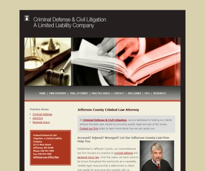 Elkhorn Drunk Driving Defense Attorney