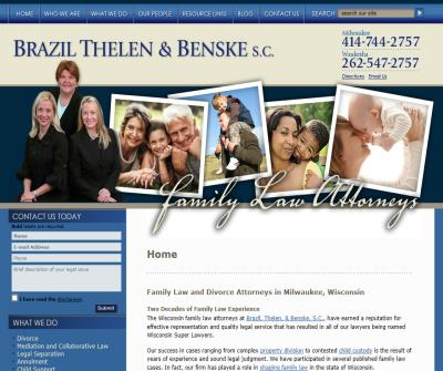 Waukesha Divorce Attorney