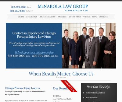 McNabola Law Group