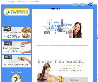 L.A. & O.C.'s #1 Cash for Gold Highest Paying!