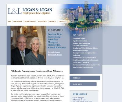 Logan & Logan Attorneys at Law