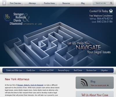 New York Criminal Defense Attorney