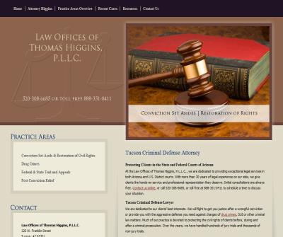 Appeals Lawyer