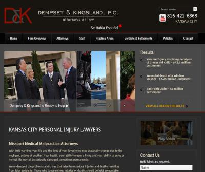 Car Accident Attorney KC Missouri
