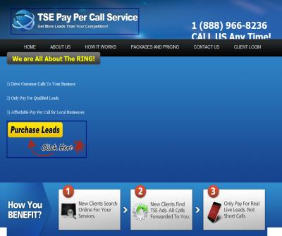 TSE Internet Marketing