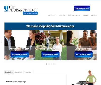 The Insurance Place