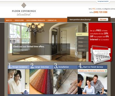 Floor Coverings International of Madison