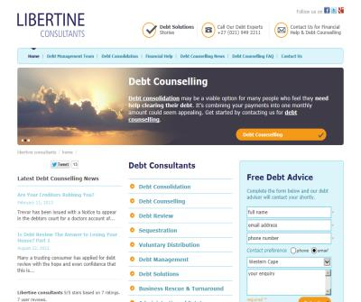How the Financial Burden of Debt Consolidation Can Benefit Debtors