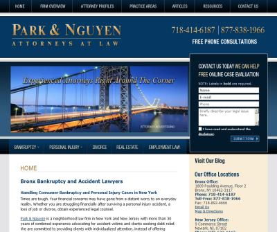 NYC Chapter 13 Attorney