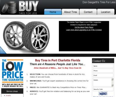 Tires Fort Myers FL