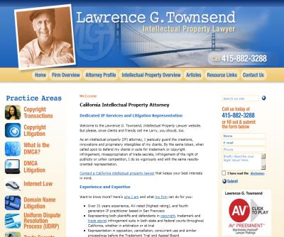 California Trademark Attorney